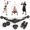 Personal Gym - Transform Your Body Anywhere/Anytime