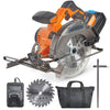 Cordless Circular Saw With Brake