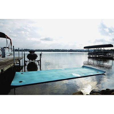 Giant Floating Water Pad