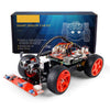 Car DIY Robot Kit For Kids And Adults