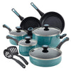 Aluminum Nonstick Cookware Set,12-Piece