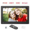 HD LED Multifunction Electronic Picture Frames
