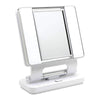 White Natural Makeup Mirror