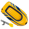 1-Person Thicken PVC Material Inflatable Boat Set