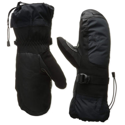 Lightweight Abrasion-Resistant Cold Weather Mittens