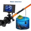 Metal  IR Night Vision Fishing Camera