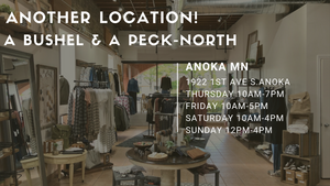 Anoka MN women's boutique