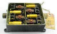 Suppressor Box Type B No. 5 5C/4317 Spitfire RAF AM Vintage Aircraft Part