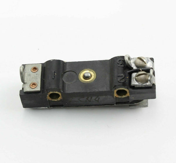 Limit Contact Switch 5W/3406 EROJ.30077 ISS.2 Western RAF Vintage Aircraft Spare