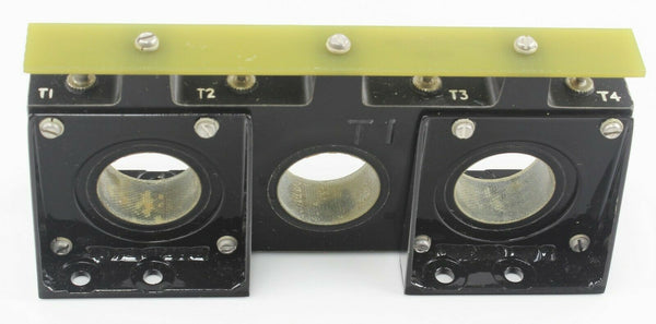 Triple Current Transformer AE-575 5UB/99-108-4490 RAF Vintage Aircraft Part
