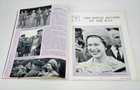 The Royal Observer Corps Recognition Journal Royal Review Edition Oct/Dec 1966
