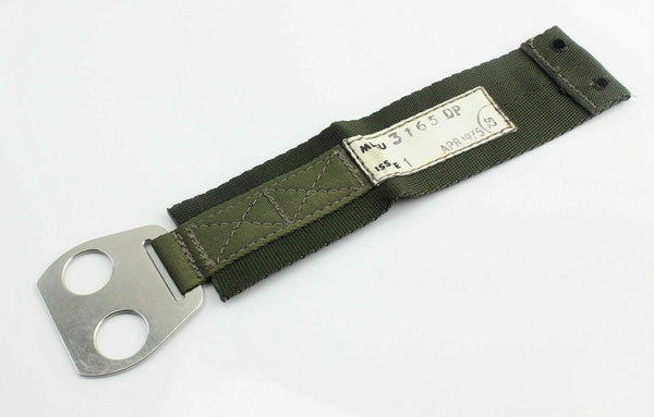Retention Strap Assembly Martin Baker MBEU3165DP 1680996149269 RAF Aircraft