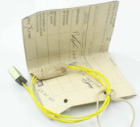 Limit Switch Honeywell Micro 91SE3 5CW/1089960 1971 Ex-RAF Aircraft Part