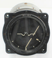 Artificial Horizon Mk 1E ADI Sperry 6A/3827 WG321 Chipmunk RAF Vintage Aircraft