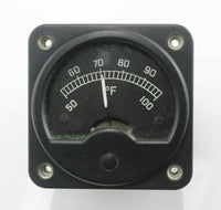 Temperature Gauge Indicator 50-100 Fahrenheit S.62.3.206 BB.21960 24V RAF