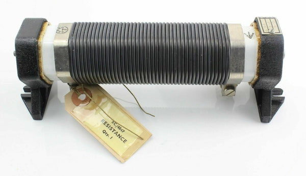 Resistance Resistor Type SOF 0.6 Ohm 5C/4847 Berco RAF Vintage Aircraft Spare
