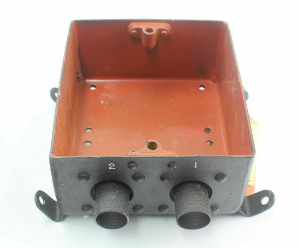 Junction Box G.4B 5X/6443 EE Canberra EA3.81.1539 RAF Vintage Aircraft Spare