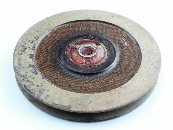 "Formica 5"" Pulley AN210-5A BB-175 RAF Vintage Aircraft Spare Part"