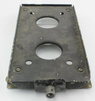 Anti Vibration Mounting Tray 6475 10AJ/646 Support RAF Vintage Aircraft Part