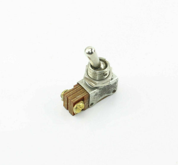 Toggle Switch 2 Position 8964-KArrow Hart 7 Hegeman RAF Vintage Aircraft Spare