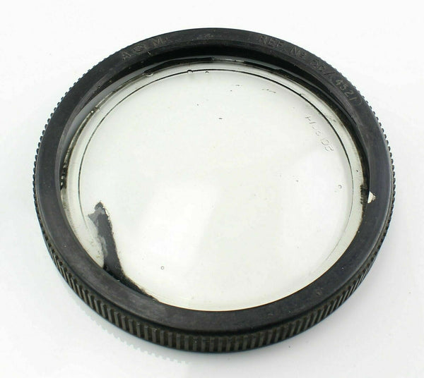 Downward Identification Lamp Light Cover Clear 5C/4521 RAF Aircraft Spare
