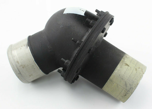 Hawker Hunter Non-Return Check Valve 26FX/5697 B205318 Radar Cooling RAF Vintage