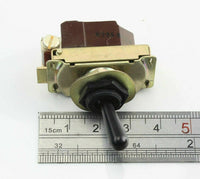 Tumbler Switch 2 Position 5CW4400086 8295.B110 N.S.F. RAF Vintage Aircraft Spare