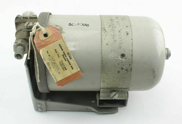 Altitude Switch Type FDQ/A/400 5C/4066 Teddington  RAF Vintage Aircraft Spare