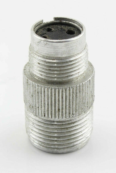Socket 4 Pole 105X/1460 Royal Air Force Air Ministry Vintage Aircraft Spare