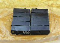 10x Packing Blocks 5H/126 5X/9402801 A.G.S. & P Electrical RAF Vintage Aircraft