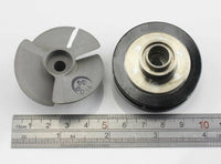 Impeller Assembly Plessey SPE.19248 5UE/7678 RAF Vintage Aircraft Spare 1969