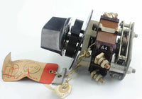 Switch Type 2870 10F/19609 Associated Electrical Radio RAF Vintage Aircraft
