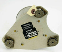 5CW/8594 Relay Panel DN 1251 RAF Vintage Aircraft Spare Part Steampunk