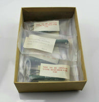 Box of 10 Voltage Regulator Type 22 Resistance 70 Ohms 5U/4163 RAF Aircraft