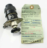 Engine Start Push Switch Solenoid D2213/1 5CW/5504 Rotax Jet Provost RAF Vintage