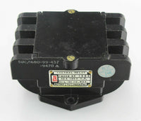 Thermal Relay D6286 5UC/1680-99-437-9470 Rotax 40A 120V DC RAF Vintage Aircraft