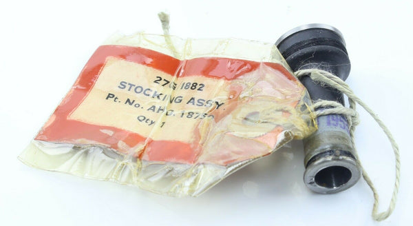 Stocking Assembly AHO.18750 27G/1882 Brake Safety 1953 RAF Vintage Aircraft Part