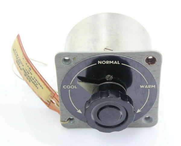 Potentiometer Temperature Control Teddington 5CZ/4900 5CZ/4335548 RAF Vulcan