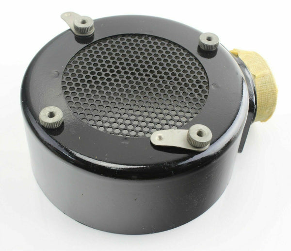 Cover Commutator 5UB/6357 CX.113348 Electrical RAF Vintage Aircraft Spare Part