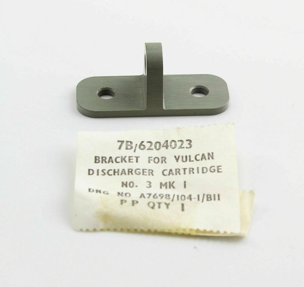 Bracket 7B/6204023 Avro Vulcan Countermeasure Cartridge Discharger Chaff RAF