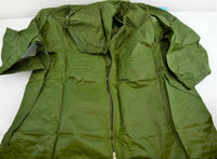 Rainproof Jacket Size 1 Suit Flying Combat Temperate MK-2A 22C/1300586