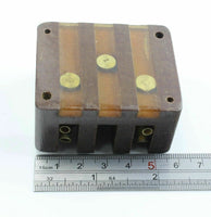 Terminal Block (Input) 5UC/7625 AE451006 Electrical RAF Vintage Aircraft Spare