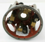 Electric Motor End Frame 5UA/6516 N.106584/2 Rotax 1957 RAF Vintage Aircraft