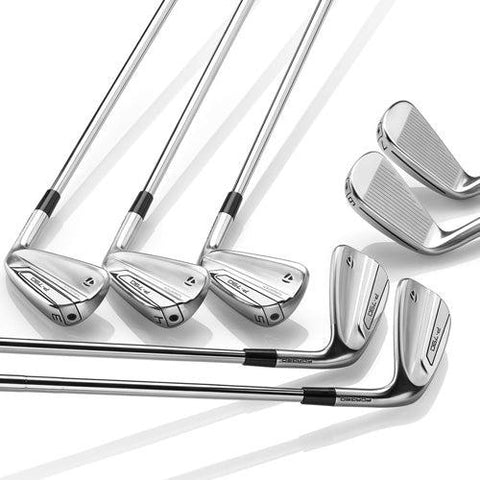 Set of Taylormade P790 Irons