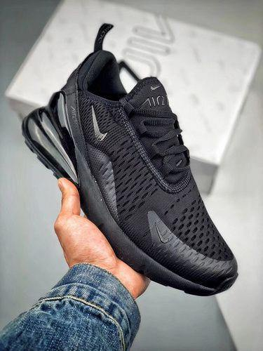 Nike Air Max 270 Total Black - Provehito