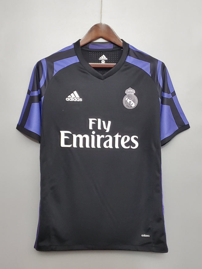 Maglia Third Real Madrid 2015/2016