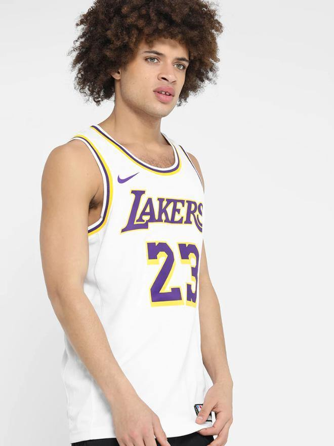 Canotta Los Angeles Lakers Away - Provehito