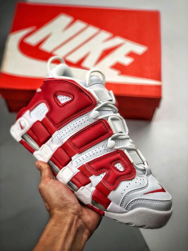Nike Air More Uptempo  414962-100 - Provehito