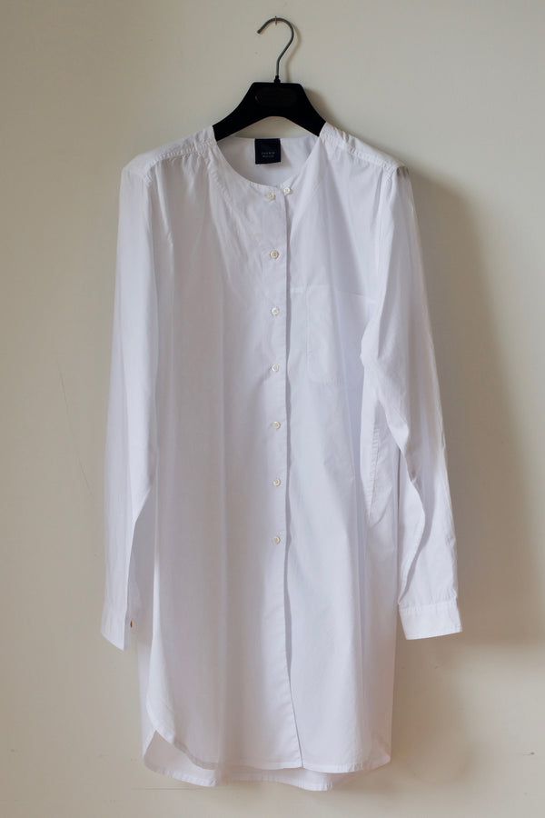 ARCHIVE: Shirt No. 02 (White)
