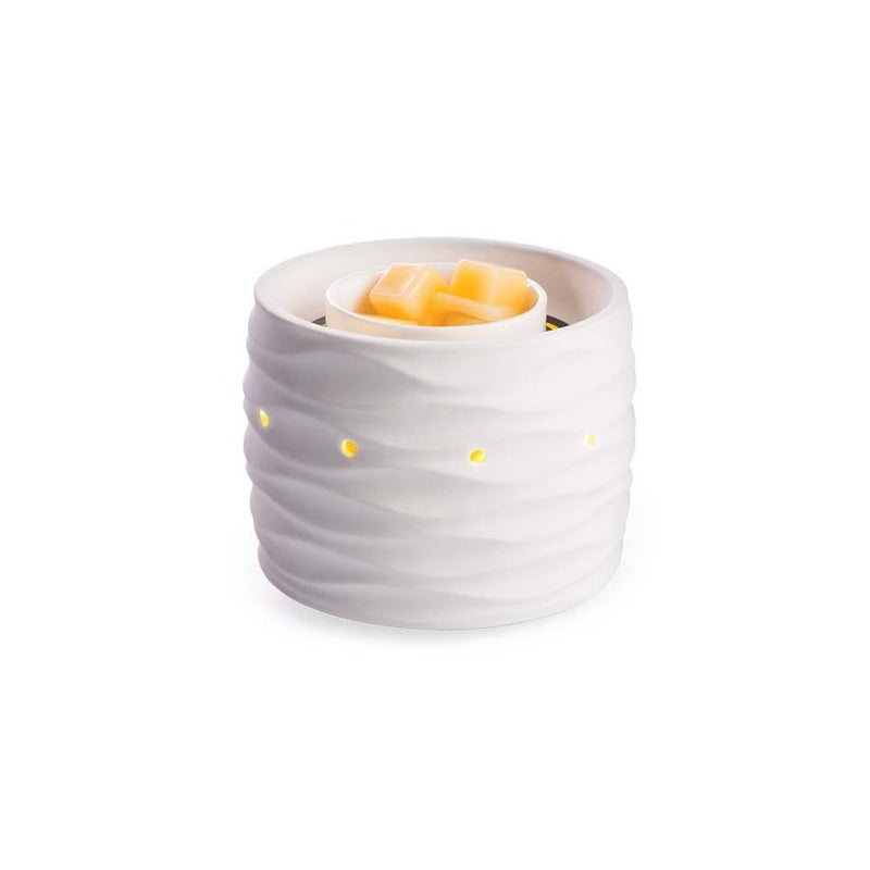 Harmony Fragrance Fan Wax Warmer - Joyful Home Inc.